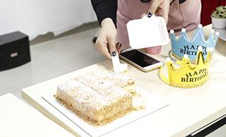 美迪网店培训学院-切蛋糕给大家分享