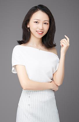 咚咚老师 - 美迪新媒体营销推广讲师