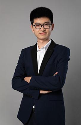 林凡老师 - 美迪电商模特摄影讲师