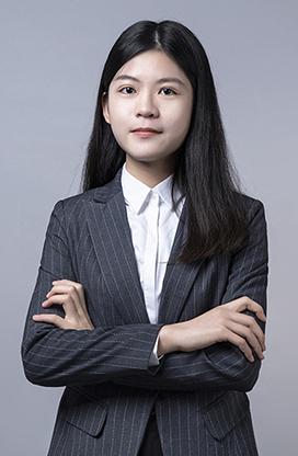 小桃老师 - 美迪跨境电商讲师