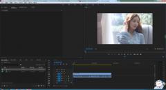 Premiere给视频添加字幕的方法