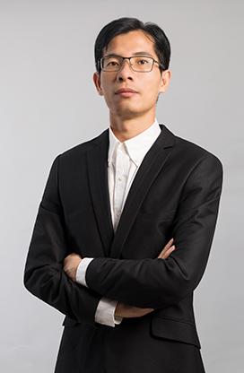 大雄老师 - 美迪京东总裁班讲师