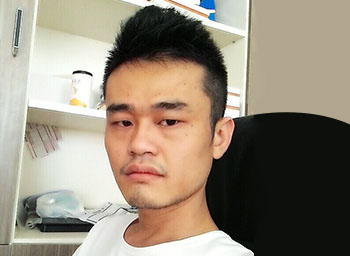 邹勇强(就业明星)