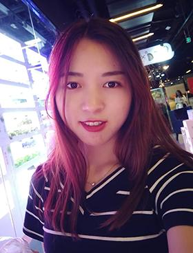 王美芬 - 美迪電商學院就業明星學員