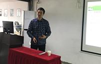 互联网+新媒体运营能力提升师资研修班在广州圆满落幕